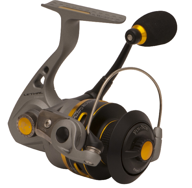 FIN-NOR LETHAL SPINNING REEL 30 SZ