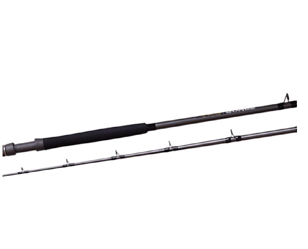 FIN-NOR SURGE SALTWATER FISHING RODS FSGS7050 7 FT 40-80 LB