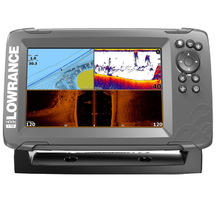 Load image into Gallery viewer, LOWRANCE HOOK-2 7X INCH GPS TRIPLESHOT