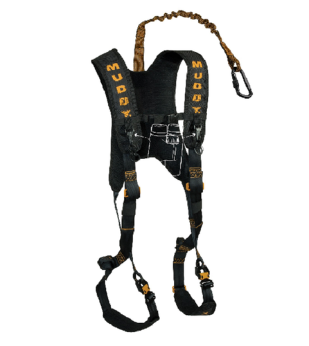 MUDDY DIAMONDBACK HARNESS #MSH300