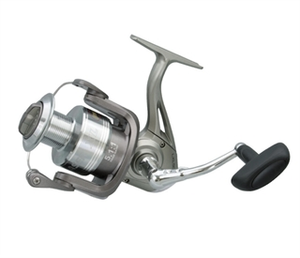 Lew's Laser XL Big Water Spinning Reel #LXL60