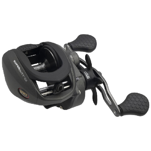Lews Super Duty GX3 Speed Spool LH 6.5:1 Reel #SDGX3HL