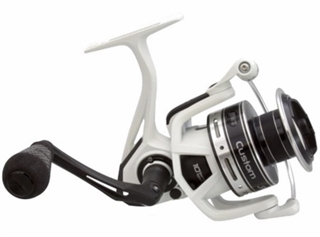 Lews Custom Speed Spin Spinning Reel #CS400