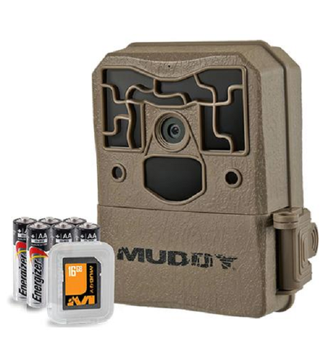 PRO-CAM 16 Megapixel Game Camera Combo