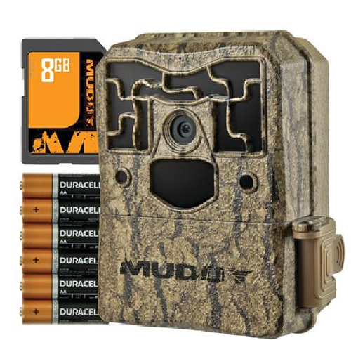 MUDDY PRO-CAM 20 Megapixel Game Camera Combo