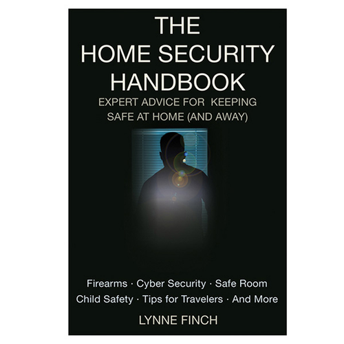 PROFORCE HOME SECURITY HANDBOOK ADVICE FOR KEEPING SAFE