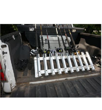 Load image into Gallery viewer, TRUCK/WALL FISHING ROD RACK #VKS-VFR004