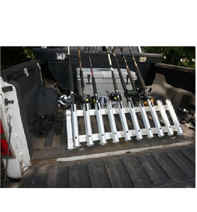 TRUCK/WALL FISHING ROD RACK #VKS-VFR004
