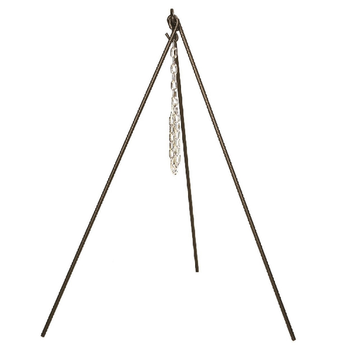 LODGE CAMP DUTCH OVEN TRIPOD 43.5IN