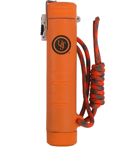 UST TEKFIRE CHARGE FUEL-FREE LIGHTER