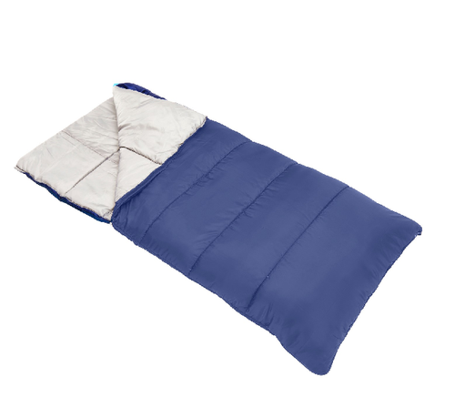 WENZEL CAMPER 40-50 DEGREE SLEEPING BAG