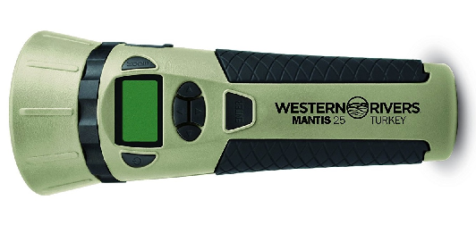 WESTERN RIVERS MANTIS 25 PAUL BUTSKI EDITION TURKEY CALLER