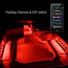 Load image into Gallery viewer, XKGlow Boat LED 12 Piece Kit with Advanced Phone App Control #XK-BOAT-ADV