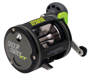ZEBCO BIG CAT XT CONVENTIONAL REEL
