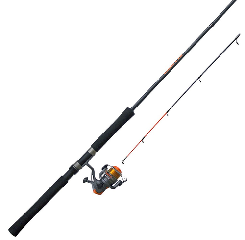 ZEBCO CRAPPIE FIGHTER ULSZ 122L SP COMBO