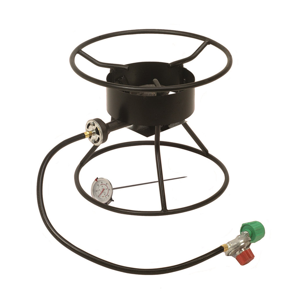 KING KOOKER #86PKT-12IN PROPANE OUTDOOR COOKER ONLY #86PKT