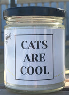 CATS ARE COOL