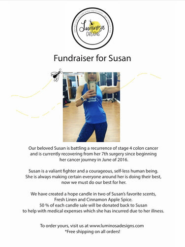 Hope for Susan