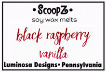 Load image into Gallery viewer, Black Raspberry Vanilla