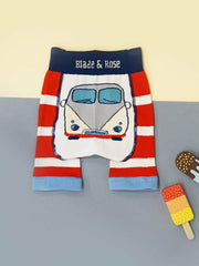 Campervan Shorts