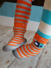 Fish Sock Shoes