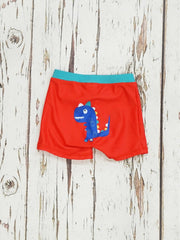 Fun Dino Swim Short