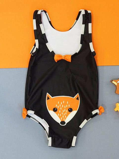 Fox Swimsuit