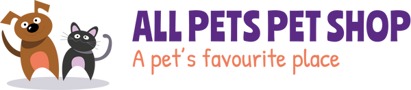 All Pets Pet Shop