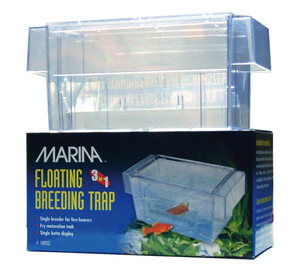 Hagen Marina 3-In-1 Floating Breeding Trap 10933