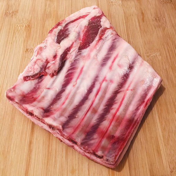 Nutriment Raw Lamb Ribs Suitable for all breeds
