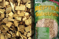 Pettex Reptile Substrate Beech Chips 10L