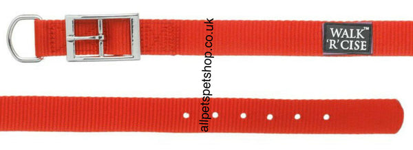 Sharples 'N' Grant Walk 'R' Cise Red Collar Extra Large 65cm 26""