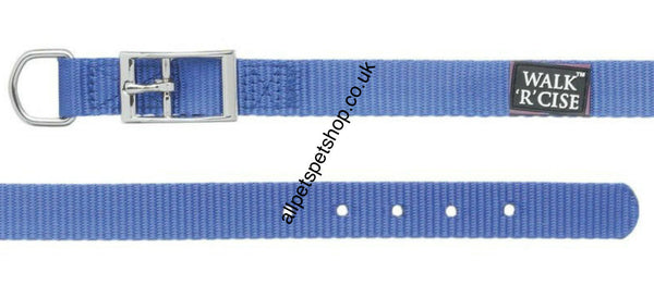 Sharples 'N' Grant Walk 'R' Cise Blue Collar Extra Large 65cm 26""
