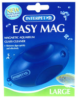 Interpet Easy Mag Magnet Cleaner Large