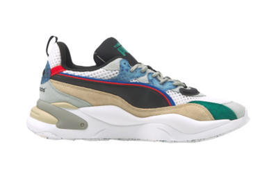 Puma x The Hundreds RS-2K Release Date & Review