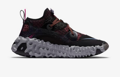 ISPA Overreact Flyknit Shadowberry Release Date