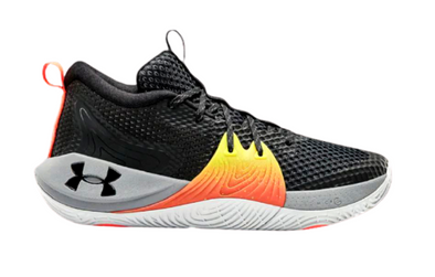 Under Armour Embiid 1 Release Date & Review