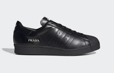 Prada x Adidas Superstar Core Black Release Date & Review