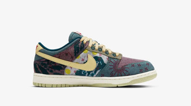 Nike Dunk Low Community Garden Review & Release Date