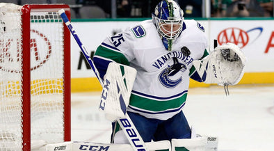 The Vancouver Canuck's brass are set to begin contract talks Jacob Markstrom, their No. 1 goaltender