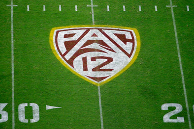 Pac-12 will begin college football season on Nov. 6,  Pac-12 Commissioner Larry Scott says