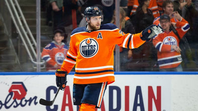 Edmonton Oilers forward Leon Draisaitl wins Ted Lindsay Award and 2020 Hart Trophy