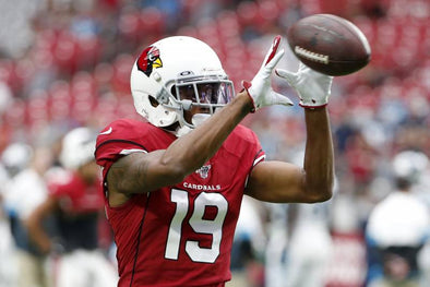 First pandemic scare of the cardinals as KeeSean Johnson goes on reserve/COVID-19 list