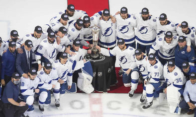 Tampa Bay Lightning are heading to face Dallas Stars in the Stanley Cup Finals