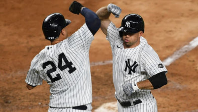 Yankees defeats Blue Jays, Cole sharp