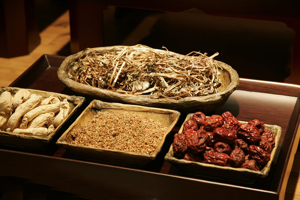 Chinese Herbal Remedies - Traditional Chinese Medicine