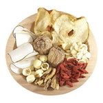CHINESE HERBAL SOUP MIX FOR REVITALIZATION - Herbs Depo