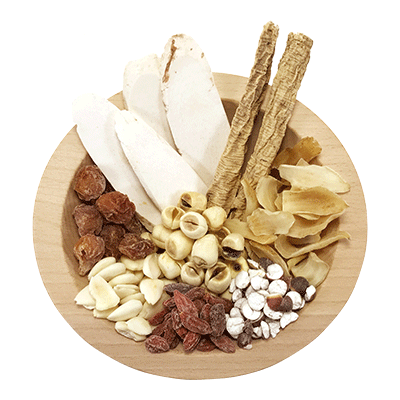 CHINESE HERBAL SOUP MIX FOR DETOX - Herbs Depo