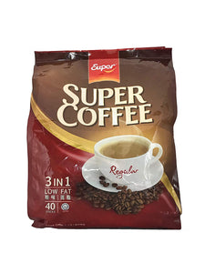 SUPER COFFEE 3-IN-1 - Herbs Depo