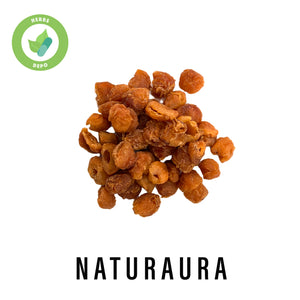NATURAURA PREMIUM DRIED LONGAN FRUIT - 龍眼肉 - Herbs Depo